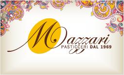Pasticceria Mazzarie - By Mia Pontano