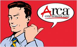Arca – Centro Informazione Alloggi