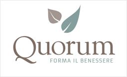 Quorum - By Mia Pontano