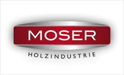 Moser Holzindustrie - By Mia Pontano