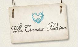 Villa Traverso Pedrina - By Mia Pontano