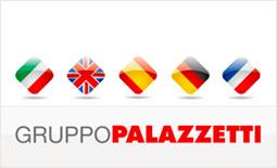 Gruppo Palazzetti - By Mia Pontano